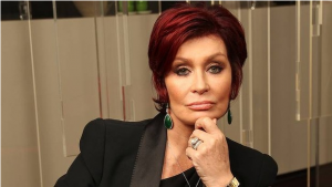 BREAKING: Sharon Osbourne Has Double Mastectomy