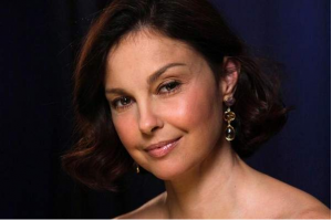 Is Ashley Judd Ditching Acting For Politics?
