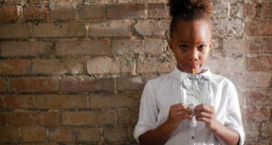 "Meet The Youngest ""Best Actress"" Oscar Nominee Ever- Quvenzhané Wallis"