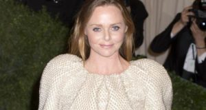 Celeb Designer Stella McCartney Never Felt Good Enough Or Thin Enough For The Fashion Industry