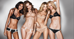 Victoria's Secret Developing New 'Mastectomy' Bra For Breast Cancer Survivors