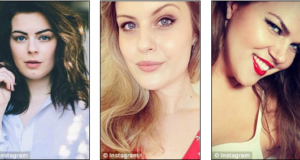 Magazine & Model Agency Launches Instagram Plus Size Model Search
