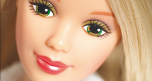 The End Of The Great Barbie Debate: She Is Not Scientifically Real