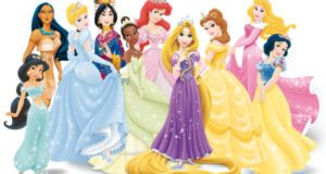 Are Disney Princesses Damaging Our Daughters' Ideas of Women?