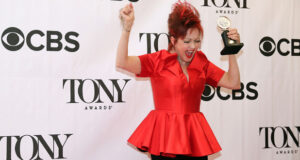 The 2013 Tony Awards Belong To The Women!