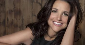 Actress Julia Louis Dreyfus Makes Emmy History!