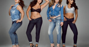 A Modeling Agency Going Rogue: Representing ALL Sizes