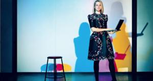 Why Marissa Mayer Is Defying Tech Critics Left, Right & Center At Yahoo!