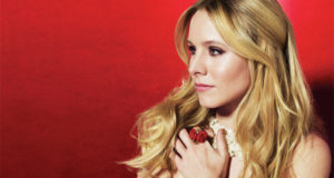 "Kristen Bell: ""My Worth Is More Than Just My Weight"""