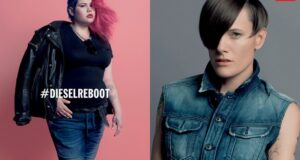 Diesel Disobey Traditional Fashion Rules In Their Awesome New Campaign