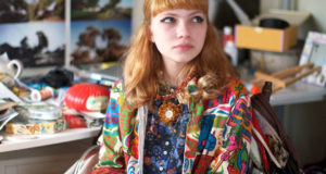 Here's Why We Think Tavi Gevinson Is An Awesome Role Model For Teen Girls