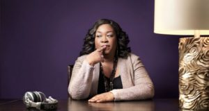 Shonda Rhimes Brings Female Empowerment To The Big Screen