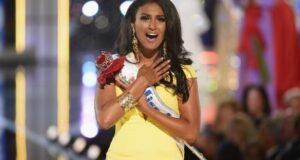 Miss America Pageant: Now Representing & Celebrating Diversity. Get Used To It!
