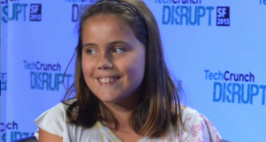9 Y/O Girl Creates Genius App & Shames Sexist App Creators At Hackathon