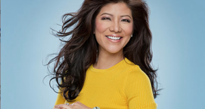Why Julie Chen's Eye Surgery Confession Means A Lot For Other Ethnic TV Hosts