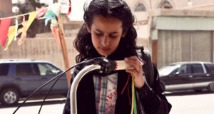 Saudi Arabia's 1st Feature Film Shows The Rise Of Feminism In Muslim Countries