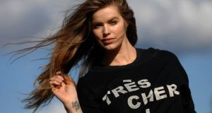 "What's Wrong With The ""Thigh Gap""? Robyn Lawley Explains…"