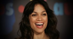 Rosario Dawson: Women Need Other Women In Their Lives