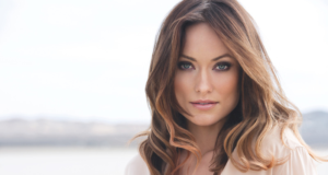 Actress & Activist Olivia Wilde Gives Fashion A Philanthropic Makeover