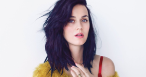 Katy Perry Tells NPR She'd Rather Be An Inspiration Than A Role Model