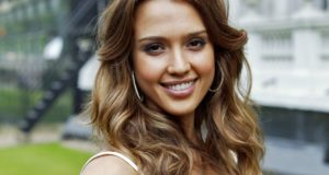 "Jessica Alba On Careers: ""Be The Best, Be The Coolest!"""