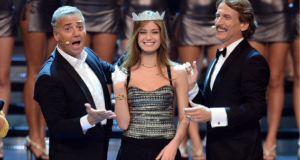 Why This Italian Beauty Pageant Was Banned From TV…