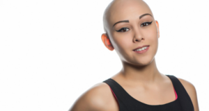 Bald Beauty Pageant Queen Wins Crown While Redefining Beauty