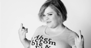 Abercrombie & Fitch, Tail Between Legs, Announces New Plus Size Range