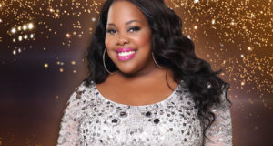 Amber Riley's DWTS Trophy Is A Win For Women Of All Sizes Everywhere