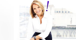 Why Katie Couric's Yahoo Job Will Change News Forever