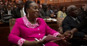 The 1st Female President Chosen To Lead African Nation Out Of Poverty