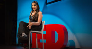 "Maysoon Zayid: ""I Got 99 Problems, Cerebral Palsy Is Just One!"""