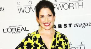 "Tech Mogul Randi Zuckerberg: ""Stay True To Yourself"""