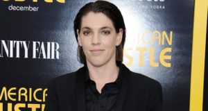 Oscar Nominated Producer Megan Ellison Sets Hollywood Record For Women