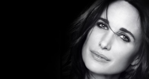 Andie MacDowell's Advice To Aspiring Young Actresses About Nudity & Beauty