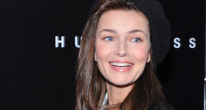 Piers Morgan Talks Photoshopped Beauty Standards With Supermodel Paulina Porizkova