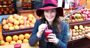 Sugar Junkie With Chronic Illness Starts Healthy App To Inspire Others, Reaches No.1 on iTunes