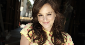 Leighton Meester Comes Out Of The Closet: She's A Feminist!
