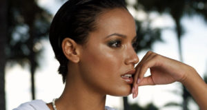 Selita Ebanks Says It's About F@!#ing Time Fashion Embraced Diversity