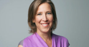 Meet The New Head Of Youtube & Your New Tech Hero: Susan Wojcicki