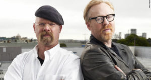 Mythbusters Prove The 'Throw Like A Girl' Insult Is False…& Sexist