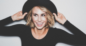Keltie Knight Gives Us An Insider View On Love, Hollywood, & The Pressure To Look Good