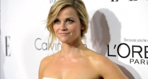Reese Witherspoon Wants To See More Females Elected In Government