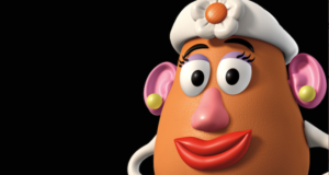 Mrs Potato Head Inspiring More Girls Toward Careers Than Job-Hopper Barbie