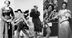 12 Quotes By Famous Women Throughout History You Need To Know