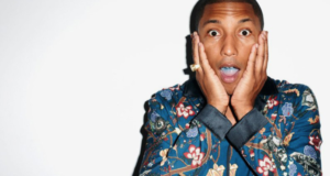 Pharrell Williams Will Be Happy To See A Female President In 2016