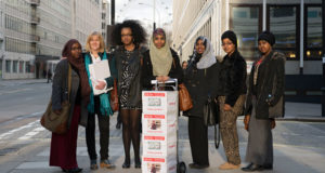 Female Genital Mutilation Campaigns In The UK Achieve Two Major Breakthroughs