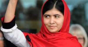 While You Were Sleeping Malala Was Creating A Literacy App For Girls