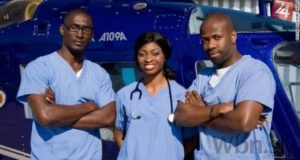 UK Doctor Quits Cushy Job, Starts Crucial Flying Doctor Service In Nigeria Instead