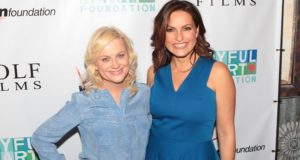 50 Celebs Inc. Katie Couric & Amy Poehler Team Up To End Rape Culture